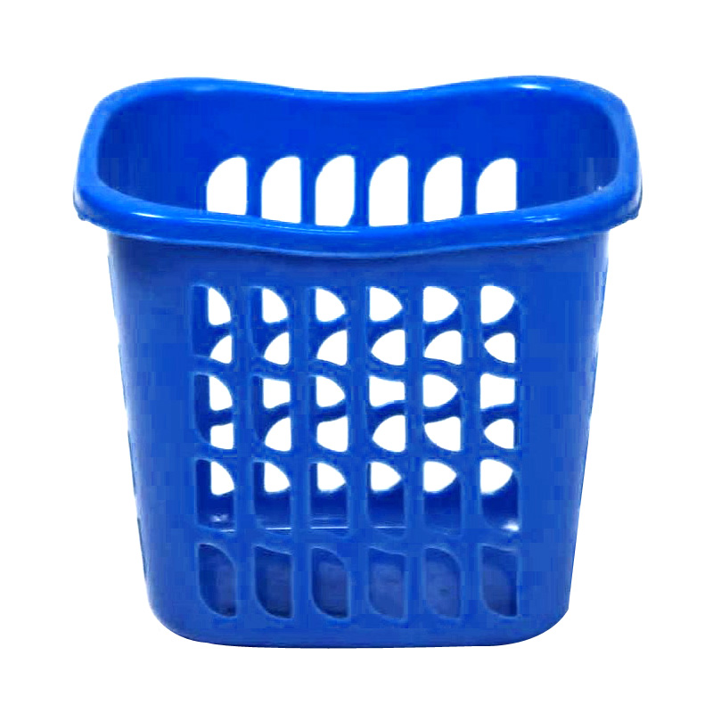 Dwarf green laundry basket Mould