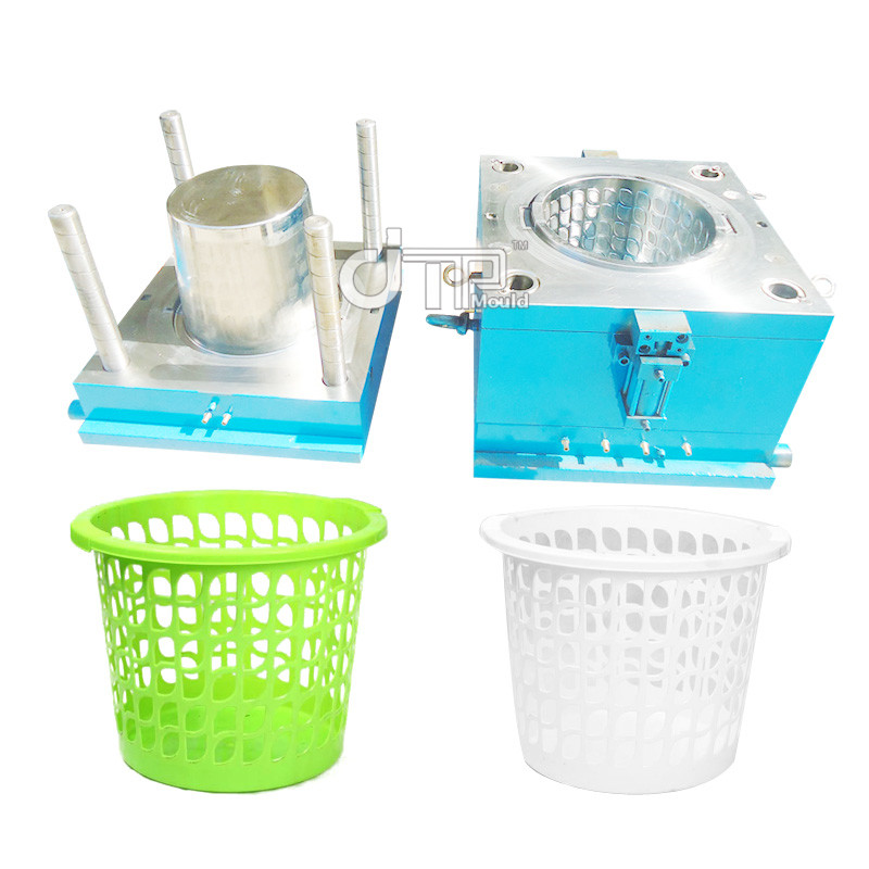 Short laundry basket Mould (JTP-A0061)