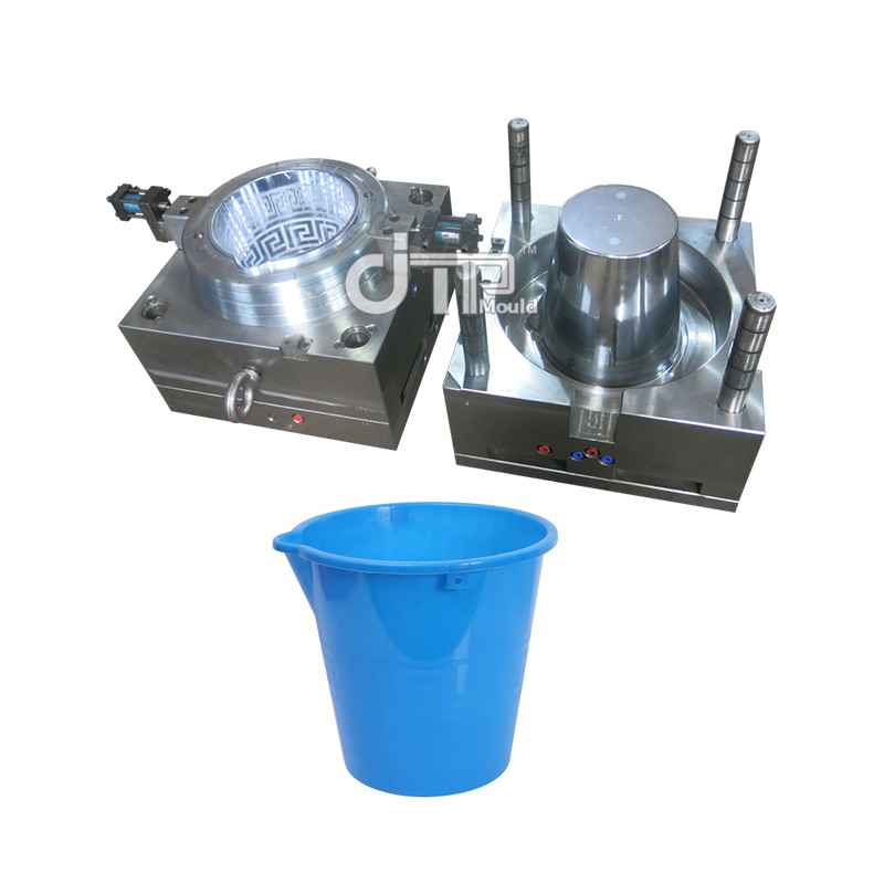 Transparent bucket Mould