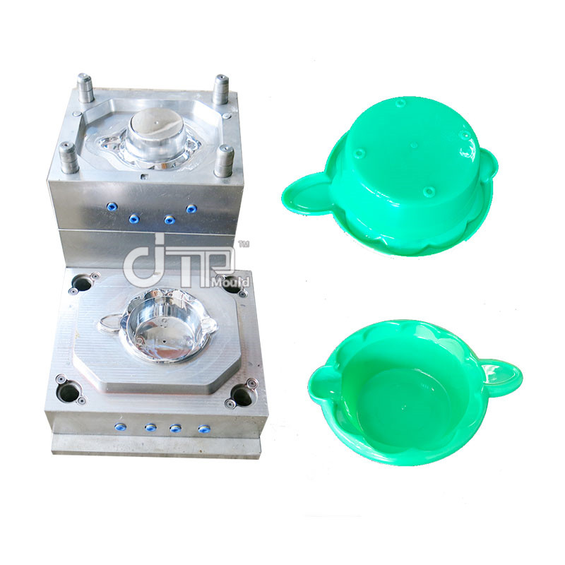 Plastic juice grinder Mould (JTP-A0083)