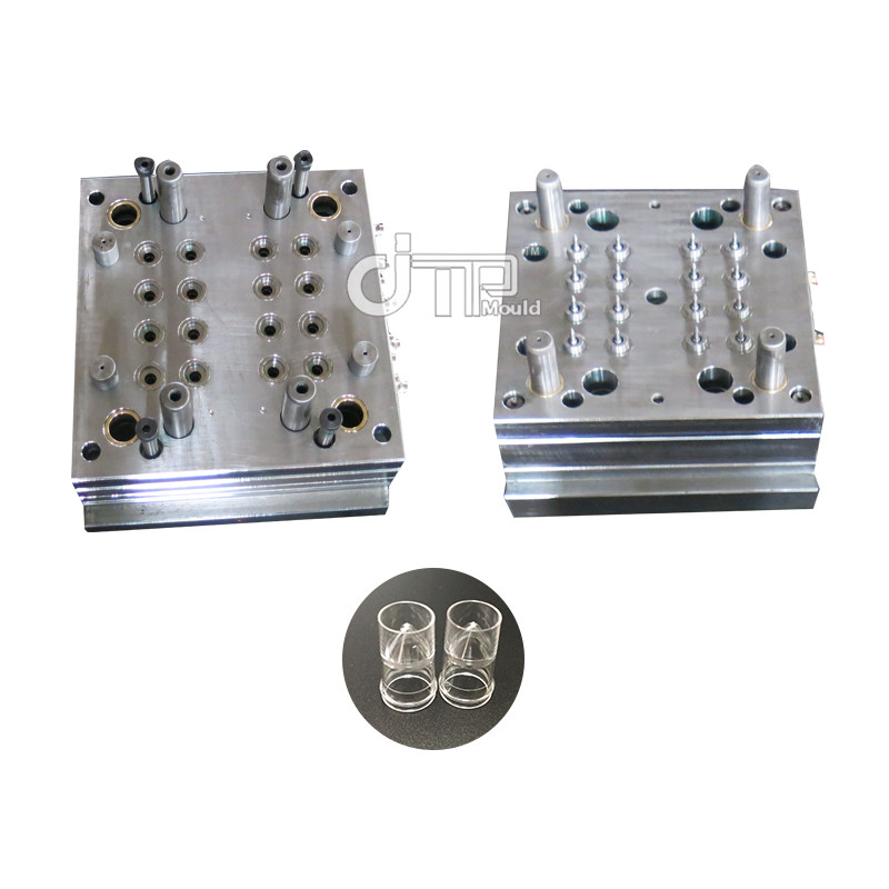 16Cavity Centrifuge tube Mould 1