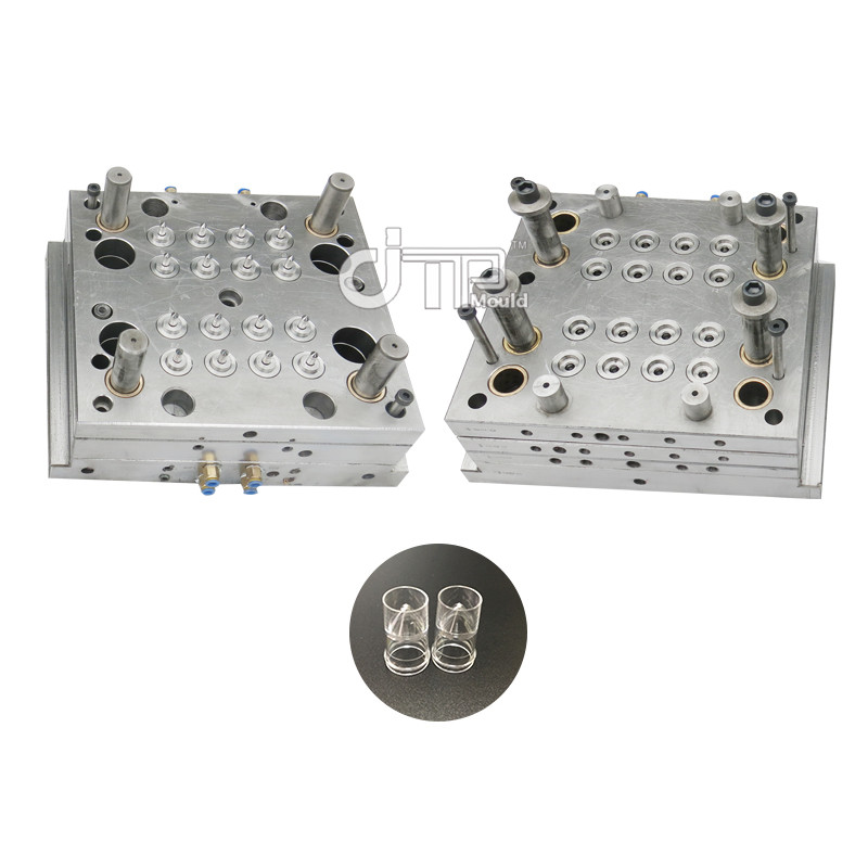 16Cavity Centrifuge tube Mould 2