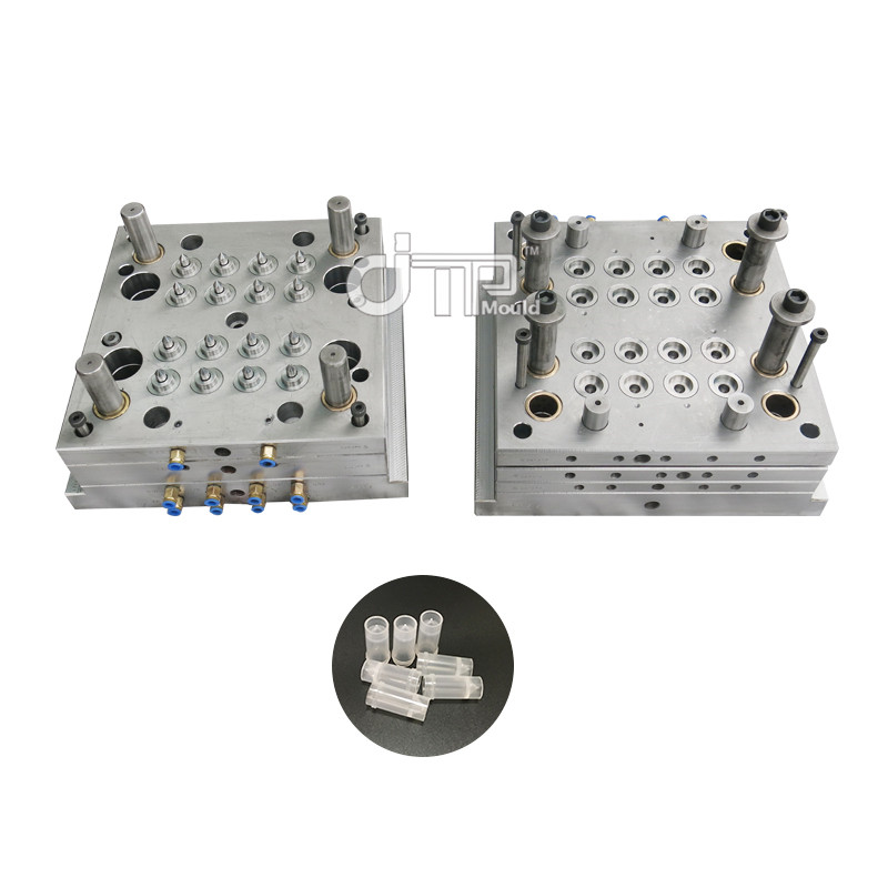 16Cavity Centrifuge tube Mould 3