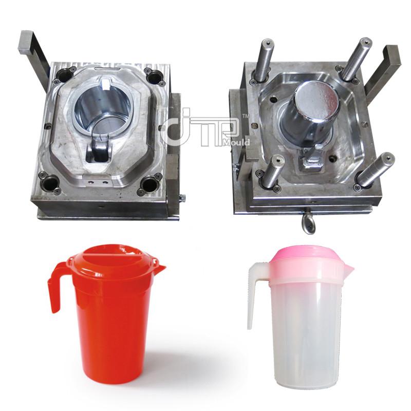 Pink kettle mould (JTP-A0087)