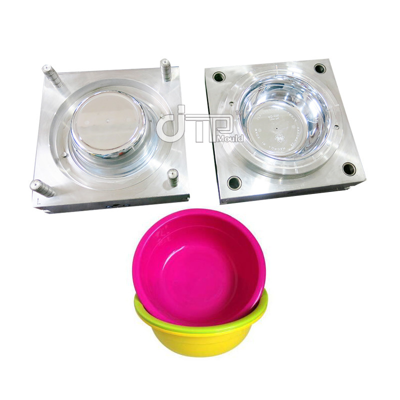 wash tub mould