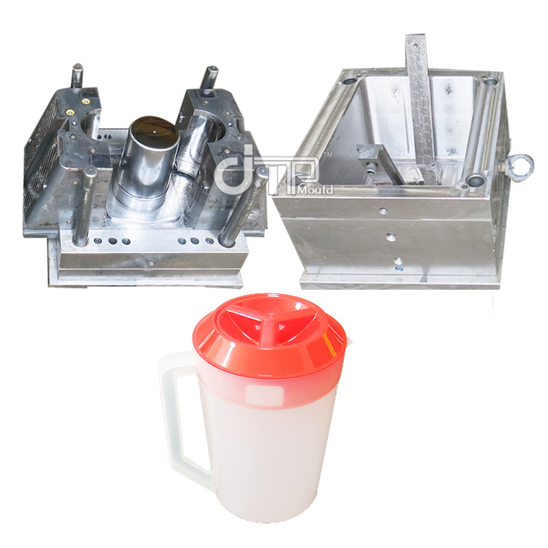 Red kettle mould (JTP-A0089)