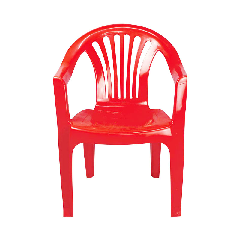 Cold Runner Single Cavity Plastic Injection  Chair Mould  (JTP-A0002)