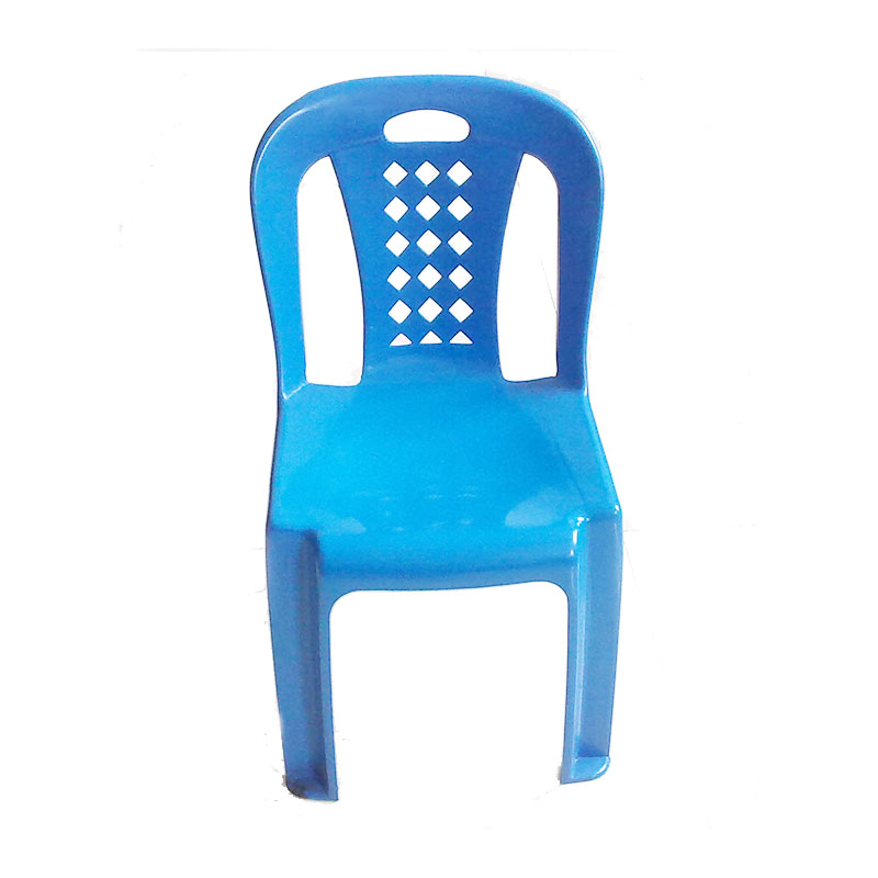 Cold Runner Single Cavity Plastic Injection Chair Mould  (JTP-A0008)