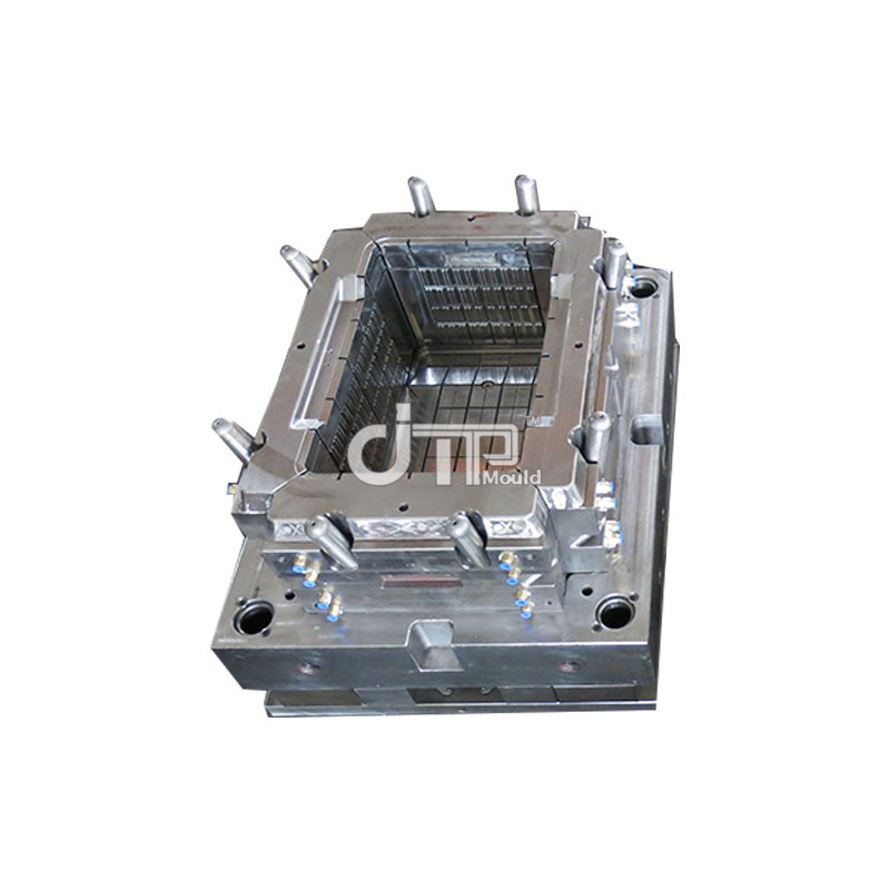 Hot selling Vegetable Crate Mold Plastic Crate Mouldcrate mold  (JTP-A0097)