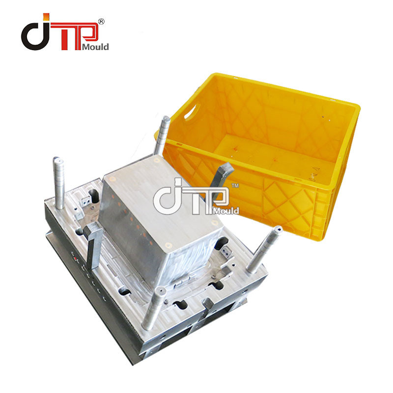 Hot Selling Sea Food Fruits Crate Mould