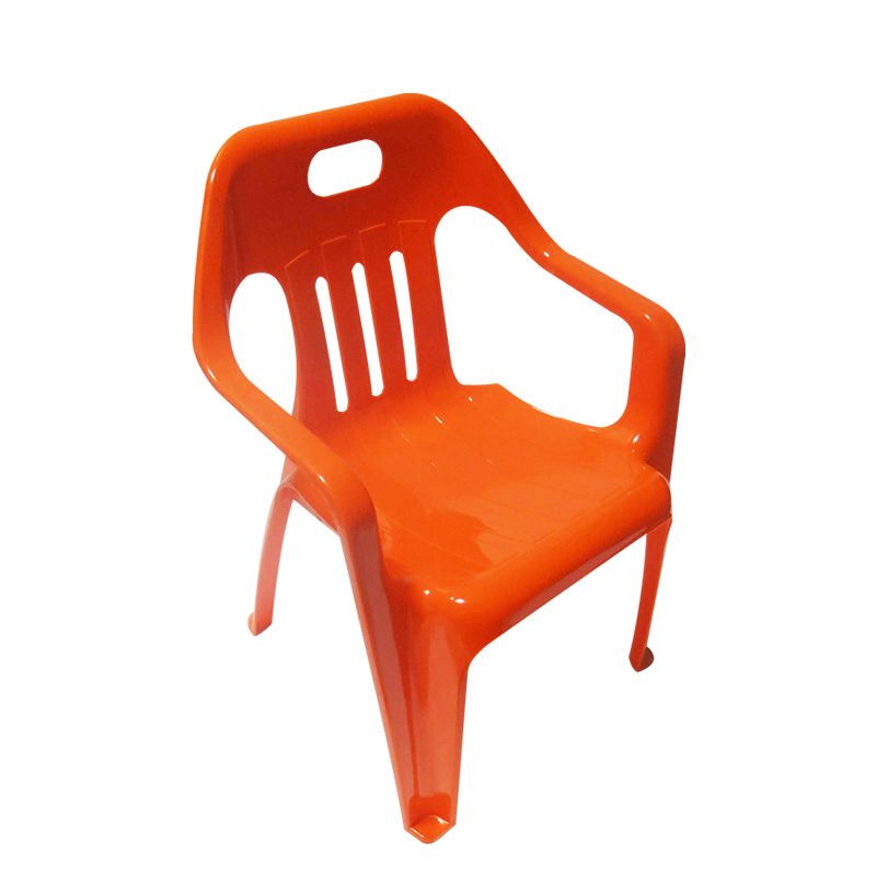 Cold Runner Single Cavity Plastic Injection Baby Chair Mould