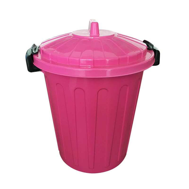 How to control the quality of the plastic mold of the Garbage bin mould?