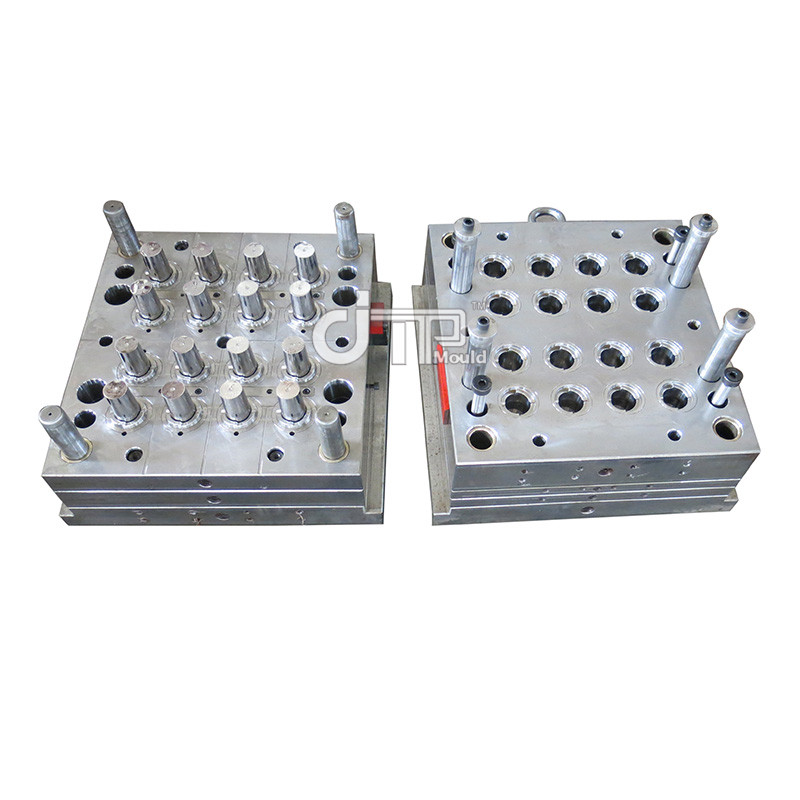 CAVITY CENTRIFUGE TUBE MOULD
