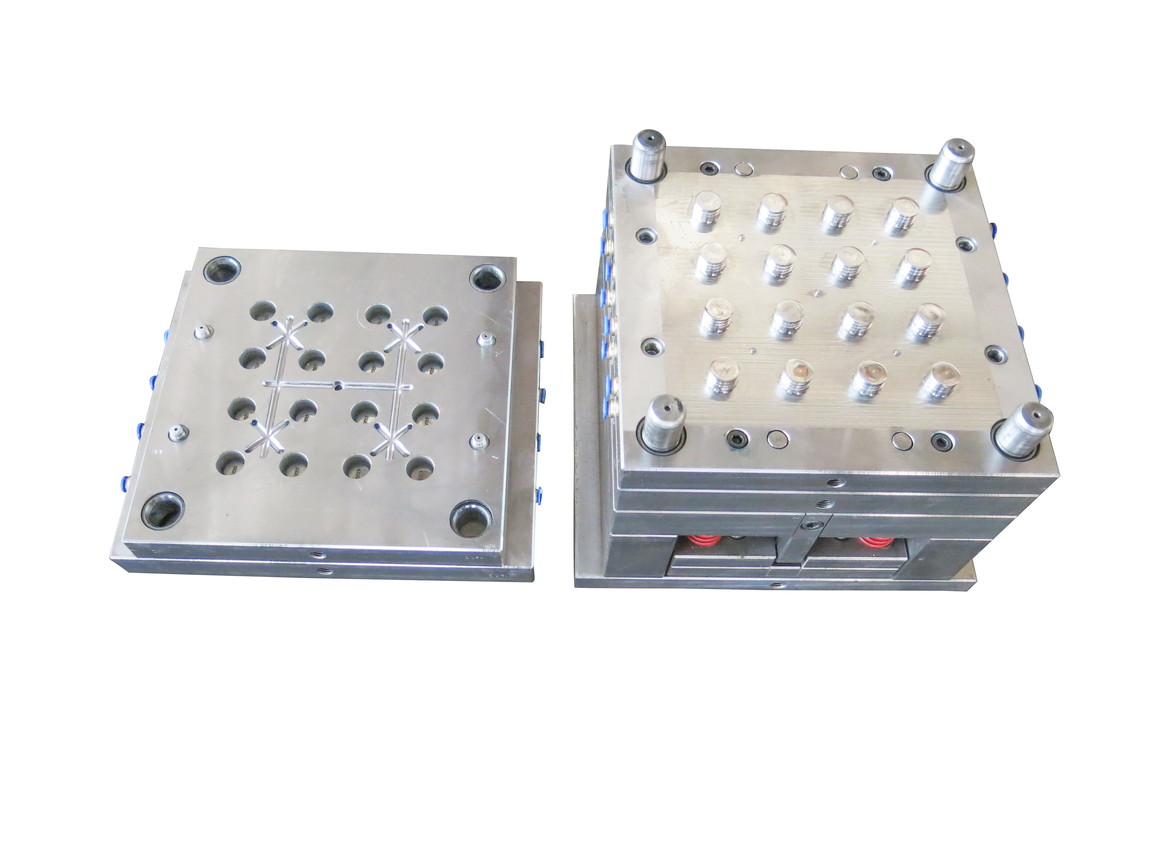 What factors will affect the quality of aluminum die-casting molds?