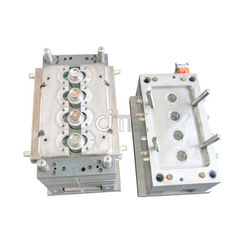 How to make medical precision injection molds?