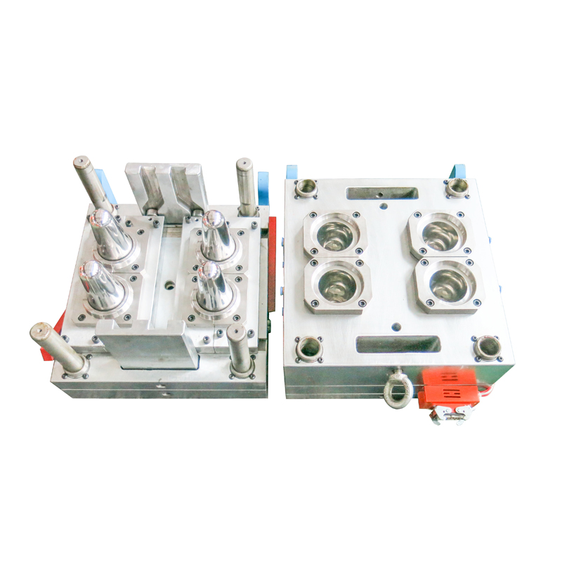 There are many standards for the production of injection molds for medical machinery