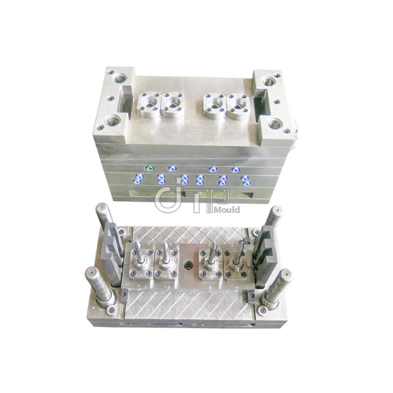 Centrifuge tube molds