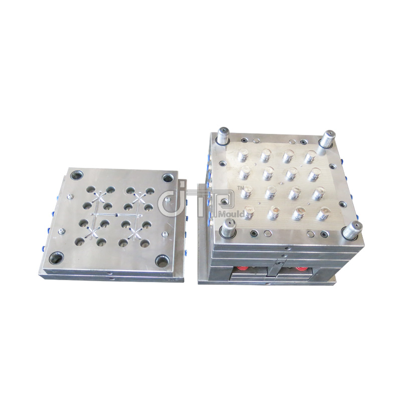 How to deal with warpage and deformation of plastic molds during injection molding?